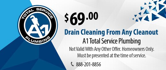 drain-cleaning-coupon-los-angeles