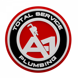 A1 Total Service Plumbing Logo Los Angeles